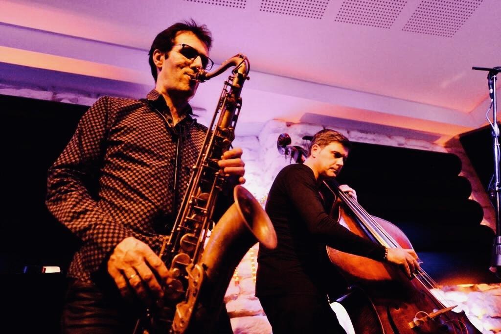 Jazz grand Est