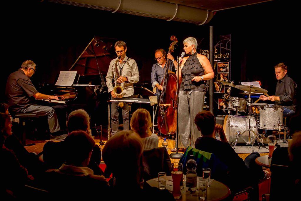 JazzKeller, Biberach 5 octobre 2018