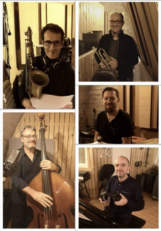 Quintet Jazz