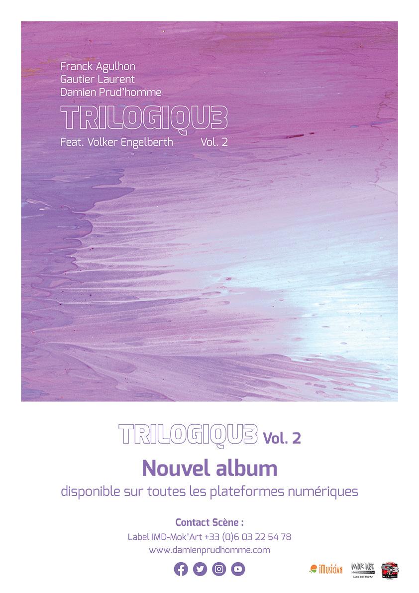 nouvel Album